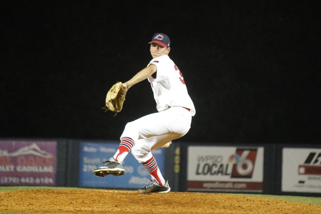 Paducah Chiefs Baseball | The Boys Are Back In Town